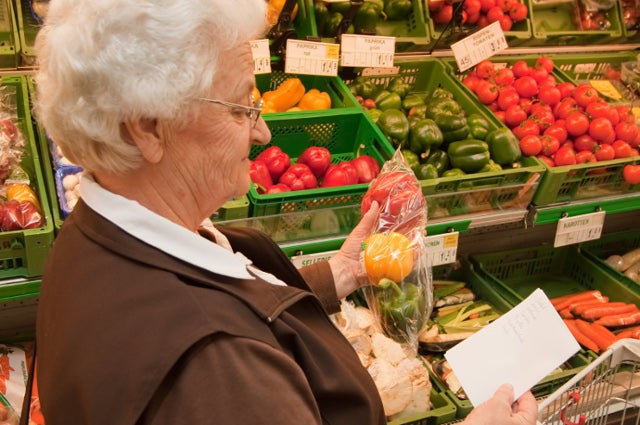 Smart Food Choices for Seniors