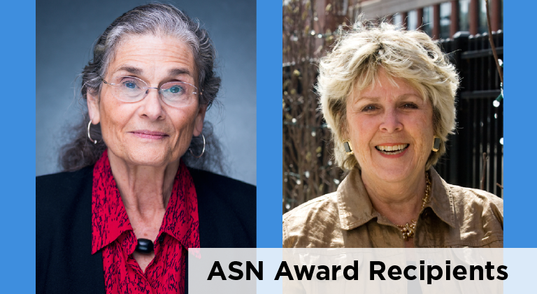Friedman Faculty Receive National Scientific Achievement Awards