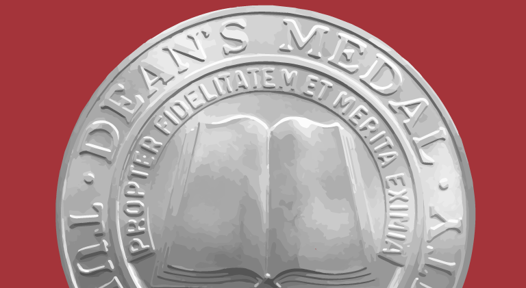Upcoming Dean's Medal Ceremony: Honoring Peter R. Dolan