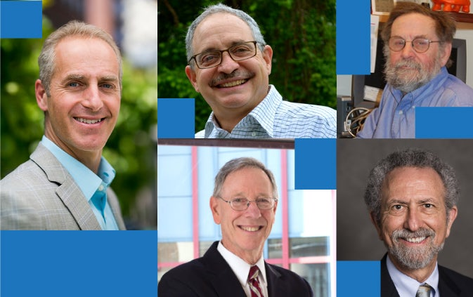 Five Tufts Researchers Are Among World's Most Influential
