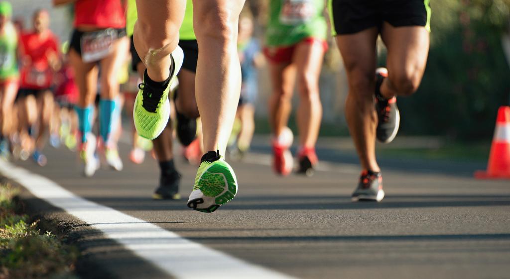 The 2021 Tufts Marathon Team: Featured Runners