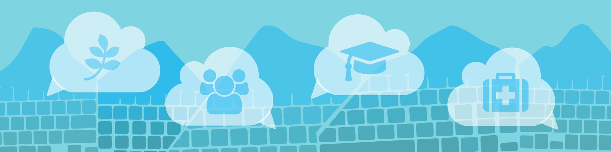 Work, Learn, Live: Online Programs