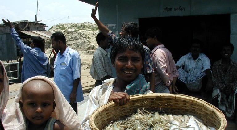 Nutrition Innovations in Bangladesh