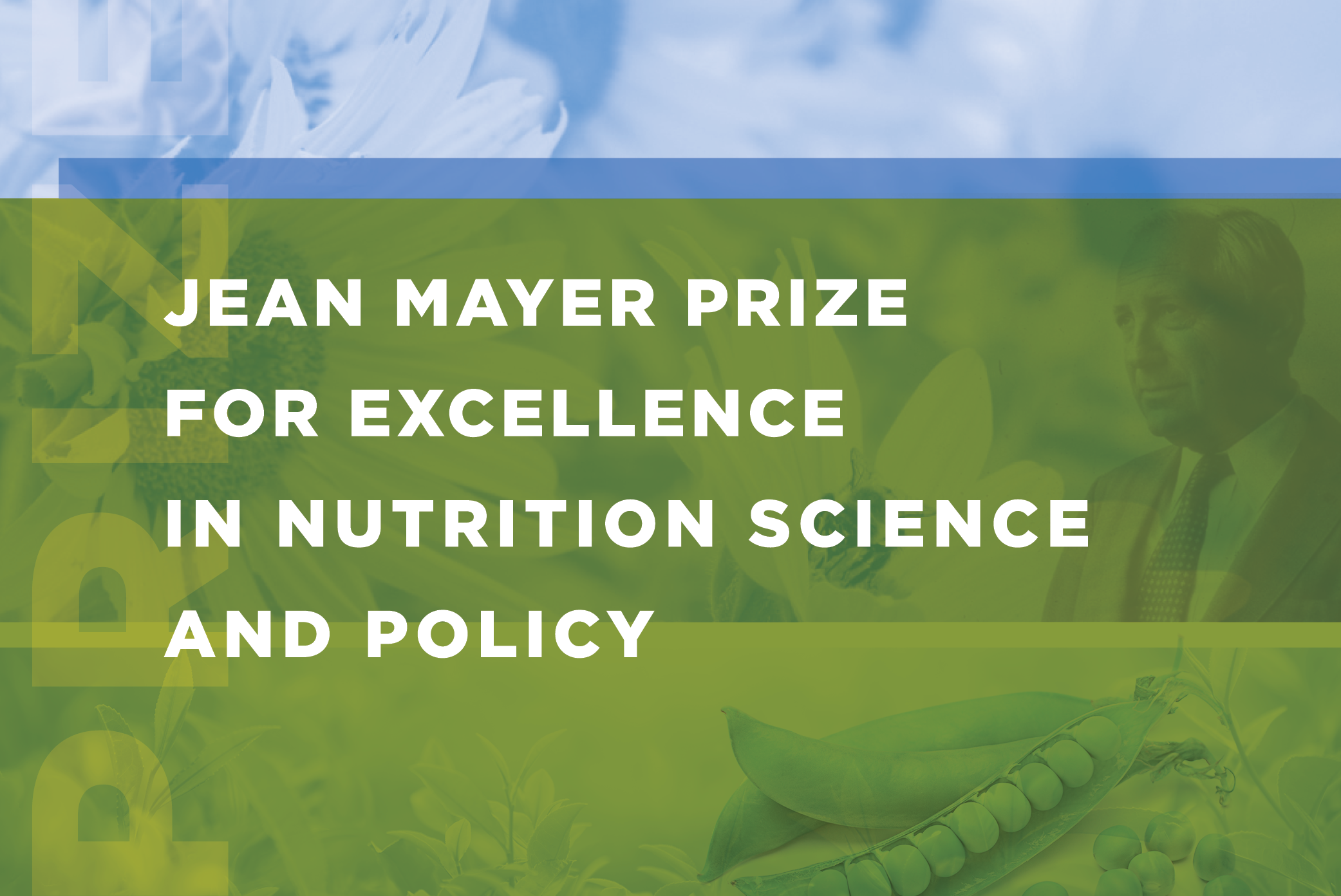 2020 Jean Mayer Prize Awarded for Tackling COVID-19 Food Crisis