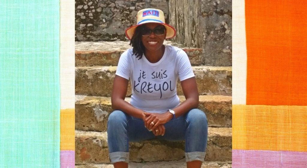 Student Profile: Norma Rachaunda Toussaint