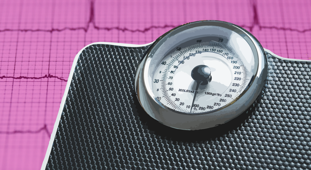 Study: Losing weight—and keeping it off—linked to cardiometabolic benefits