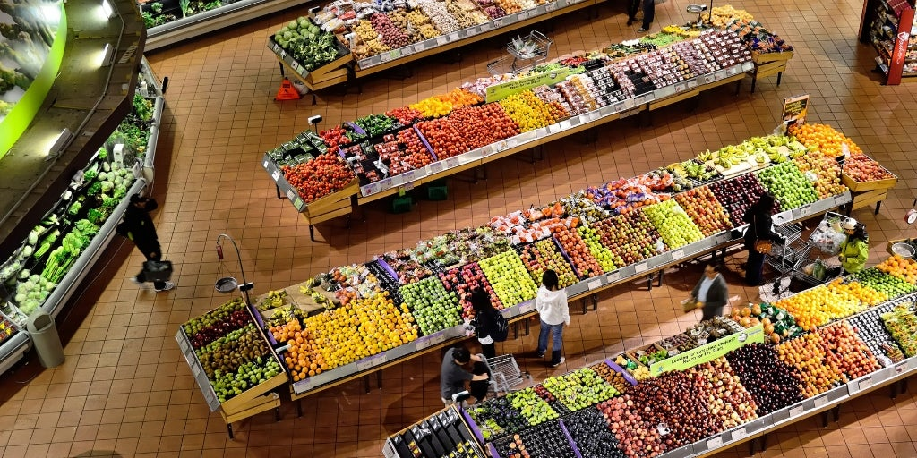 Incentivizing Health and Preserving Choice in SNAP