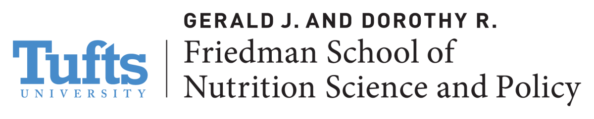 Tufts Friedman School logo