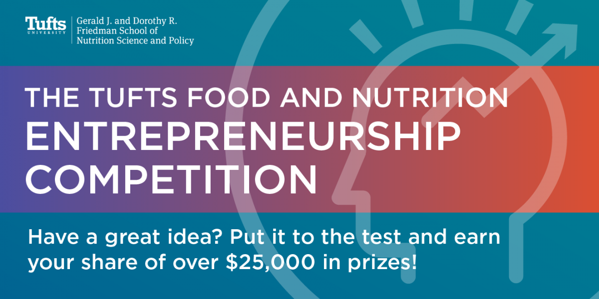 Have a great idea? Put it to the test and earn your share of over $15,000 in prizes!