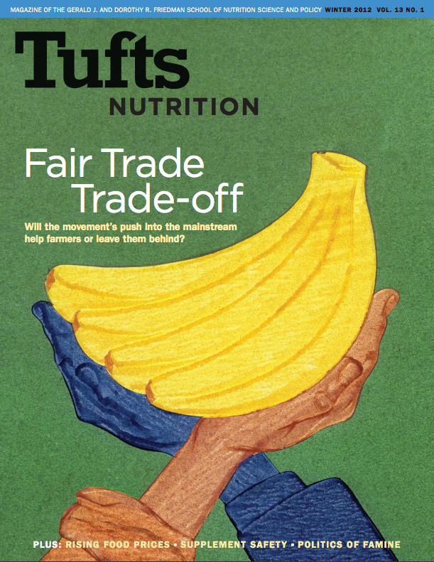Nutrition Magazine Winter 2012