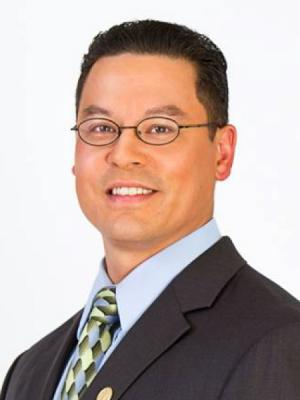 Image of Andrew Shao-Alumni Executive Council Member