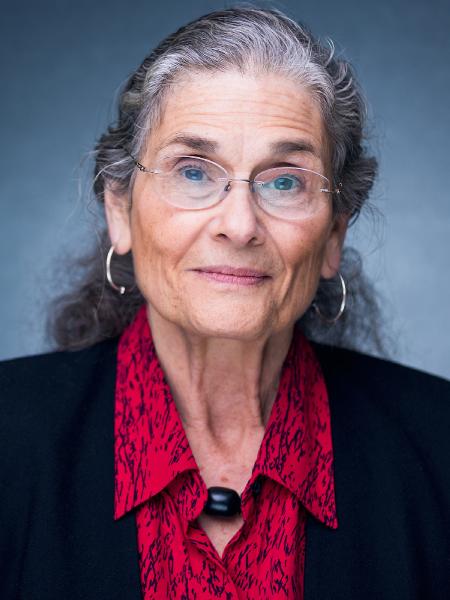 Beatrice Lorge Rogers, PhD