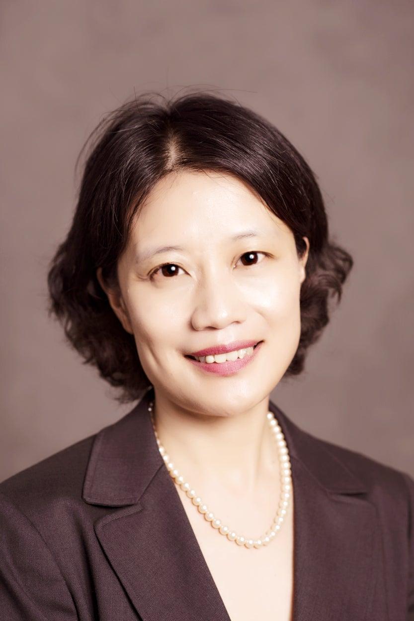 Fang Fang Zhang