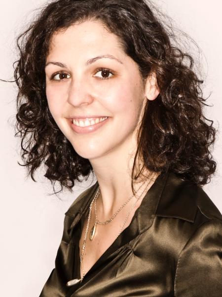 Ashley Desrosiers