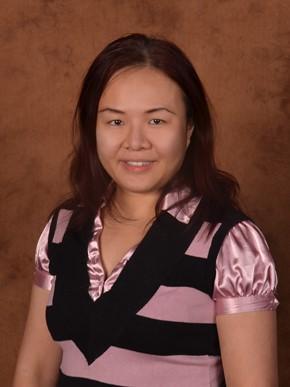Mei Chung