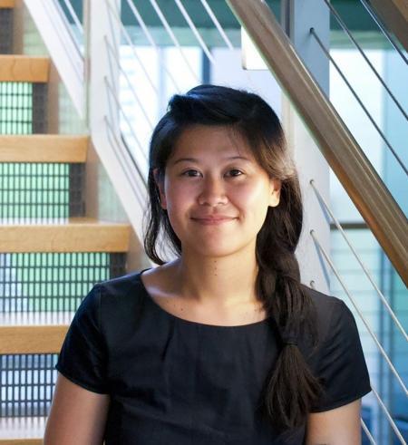 Sylara Marie Cruz