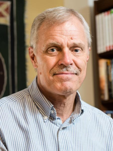 Daniel Maxwell