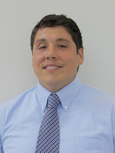 Donato Rivas