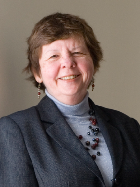 Eileen Kennedy