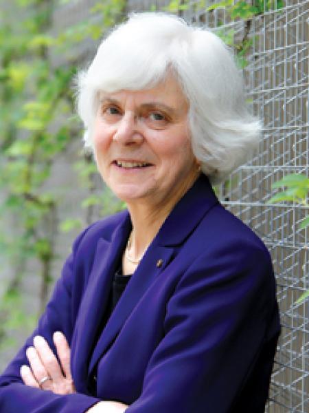 Ellen Messer