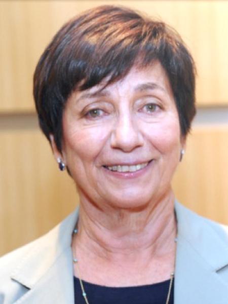 Jeanne Goldberg