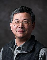 Jianyi Zhang