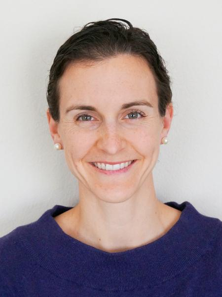 Natalie Valpiani