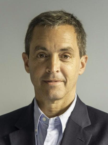 Gabriel Novick