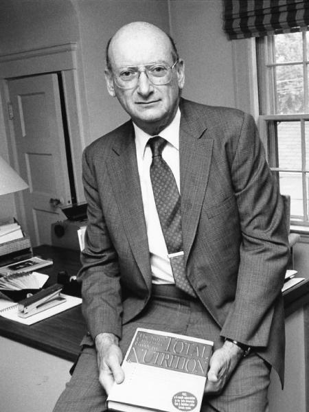 Stanley Gershoff