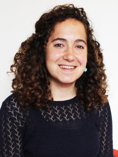 Alyssa Charney