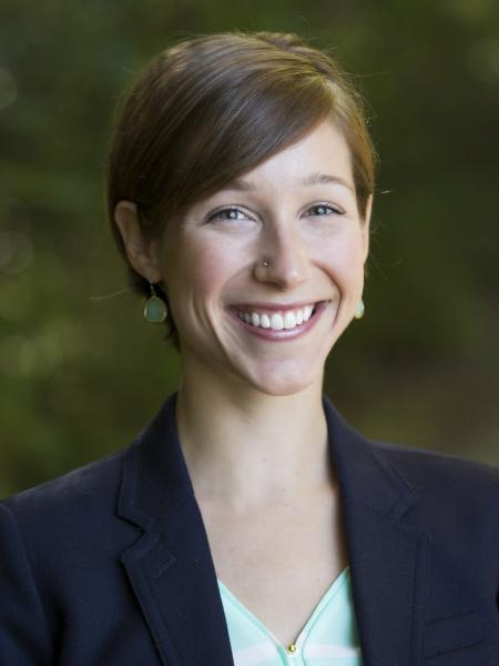 Nicole Tichenor Blackstone