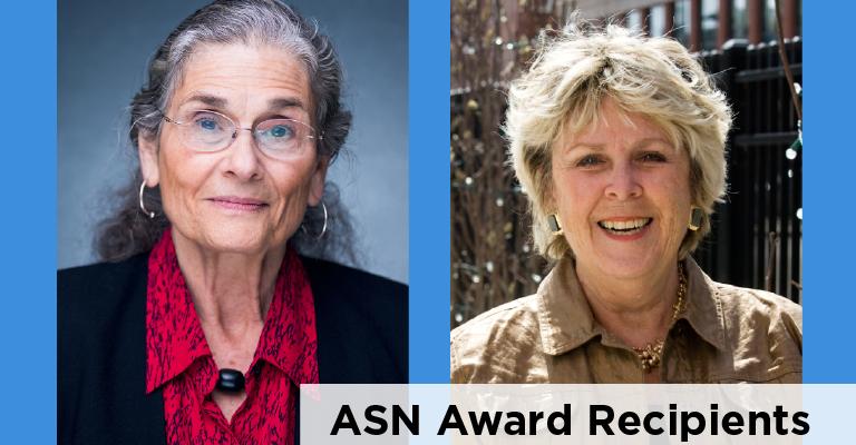 Friedman Faculty Receive National Scientific Achievement Awards