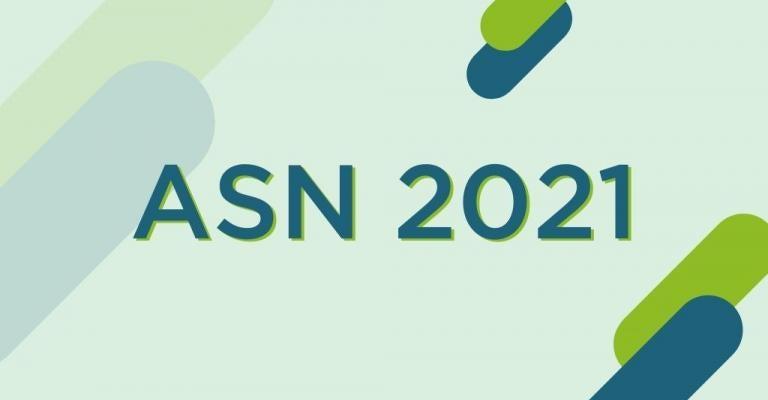 ASN 2021 - Nutrition Online