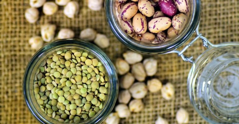 Higher Protein Intake May Curb Age-Related Inflammation