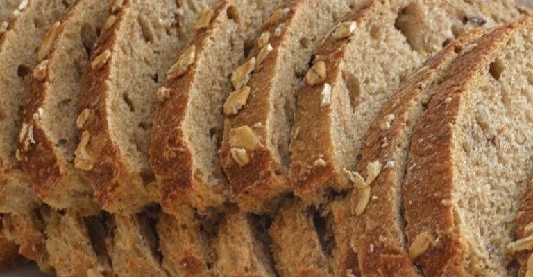New study finds that eating whole grains increases metabolism and calorie loss