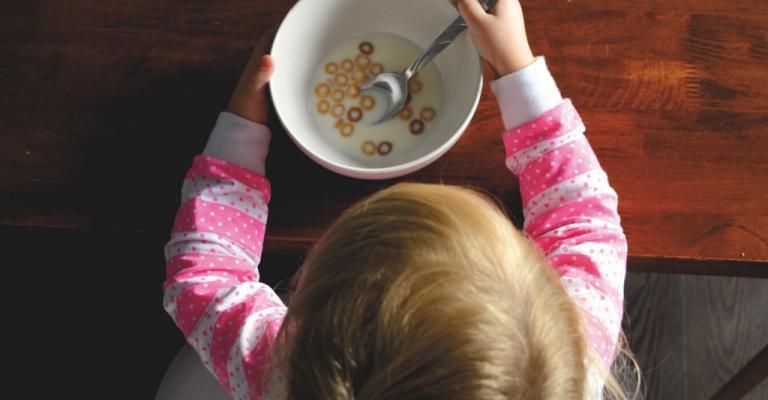 Study Finds US Children's Diet Disparities Persist