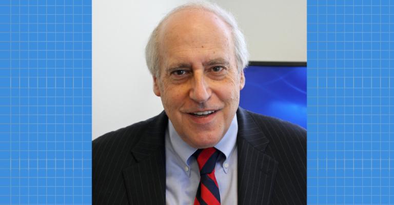 Welcoming New Faculty: Secretary Dan Glickman