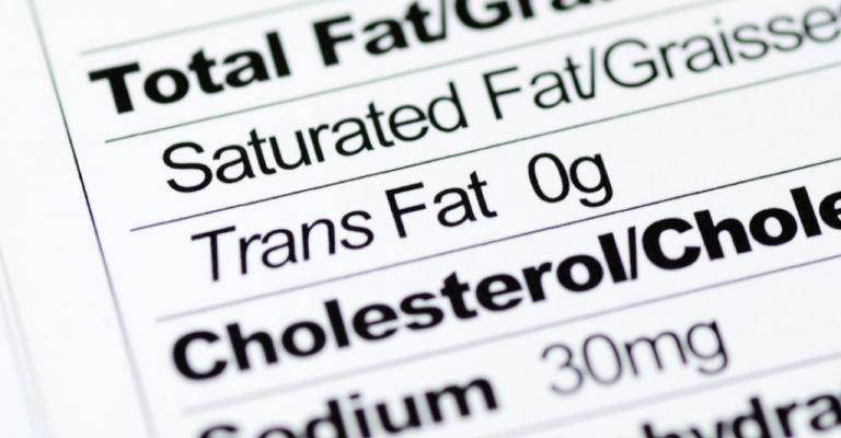 Food Labels Have Effects on Consumption and Product Formulation
