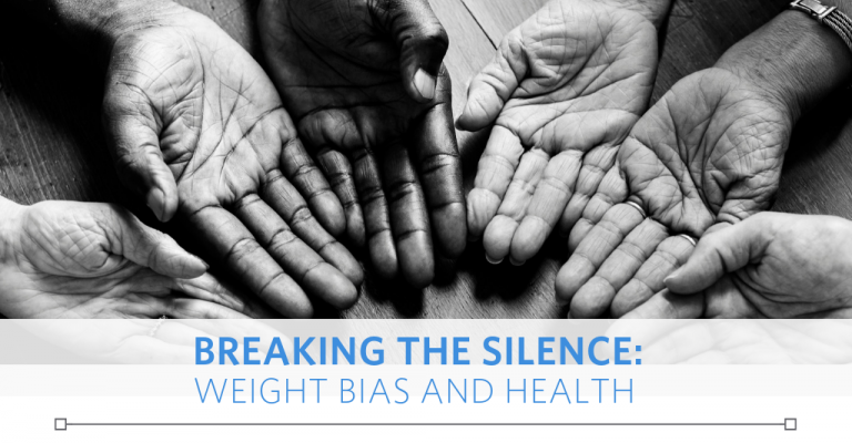 The Health-Care Cost of Weight Bias