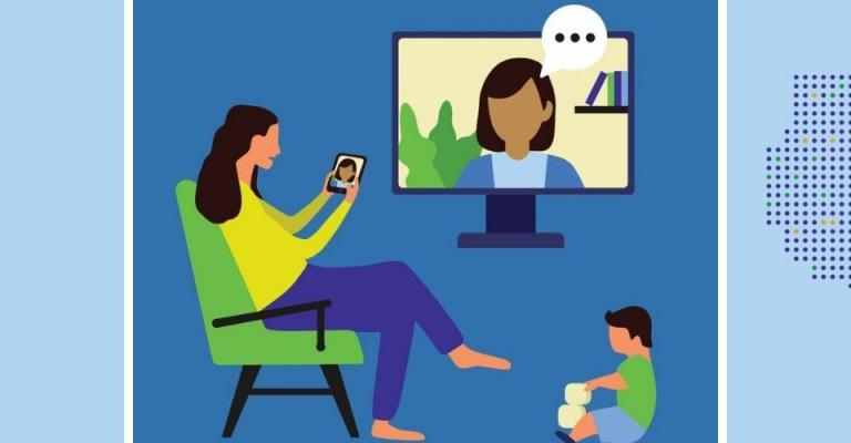 Breaking Down Barriers With Innovative Telehealth Interventions