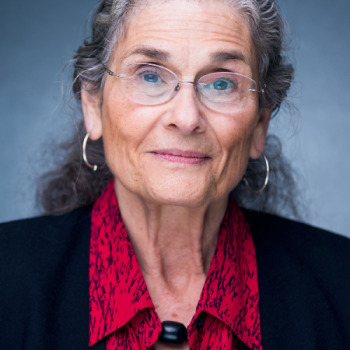 Beatrice Lorge Rogers