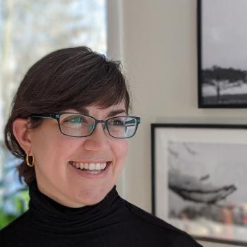 Erin Coughlan de Perez