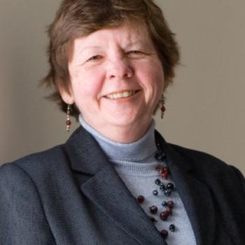 Eileen Kennedy, D.Sc., RD