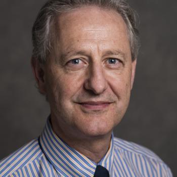 Patrick Webb, PhD