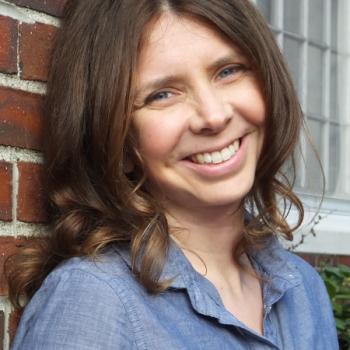Rebecca Boulos
